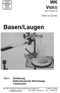 Basen - Laugen Teil 1