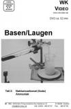 Basen - Laugen Teil 2